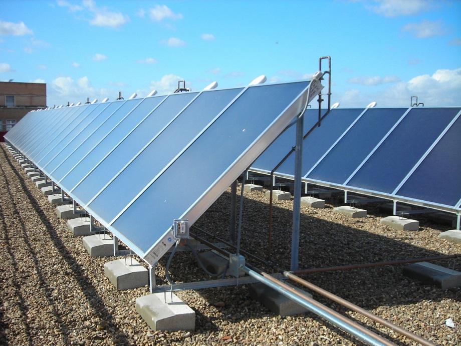 Nuevas Tecnologías y Ahorro Energético:  Proyectos de ahorro energético e instalaciones de energía sostenibles.